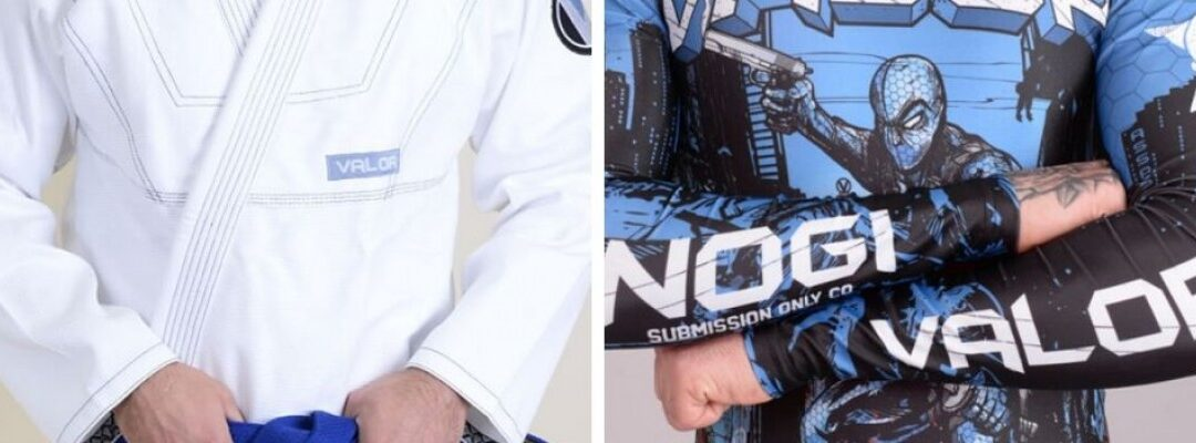 BJJ GEAR GUIDE – EVERYTHING YOU NEED TO START BJJ